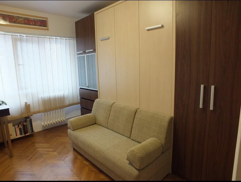 Paturi rabatabile cu canapea solutia ideala de mobilier for Canapea pat