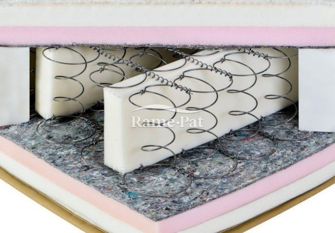 Saltea Lux Memory 200 x 160