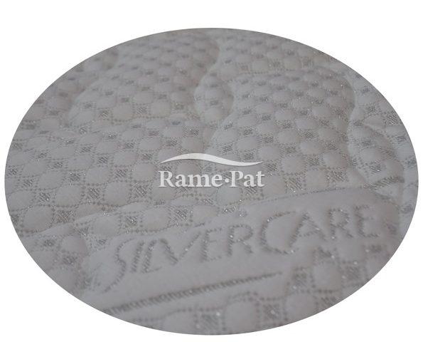 Saltea Memory Foam Silver Care