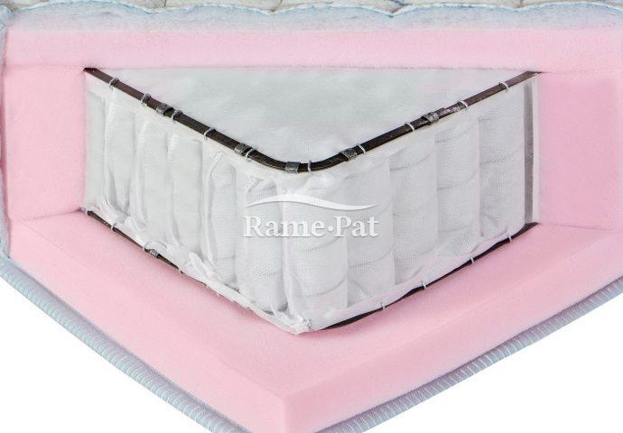 Saltea Relax Pocket 190 x 80