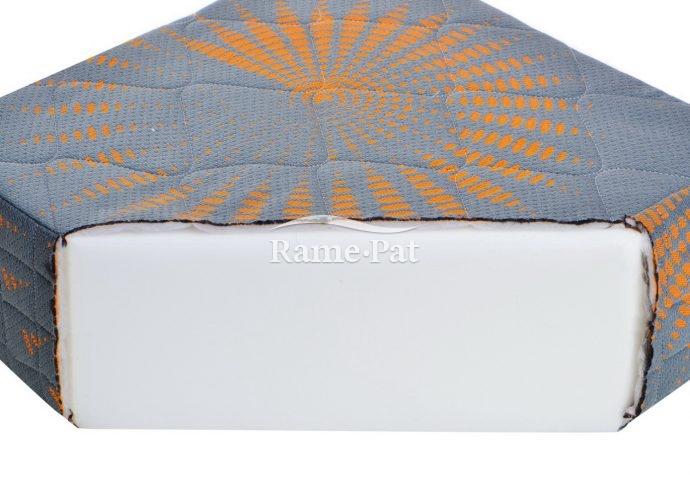 Saltea Orange Sport 200 x 160