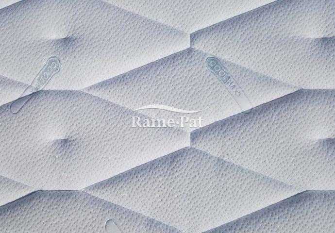 Saltea CoolMax Memory Fresh – controlul temperaturii 200 x 160