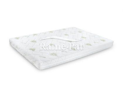 Saltea cu spuma poliuretanica Confort 4Family