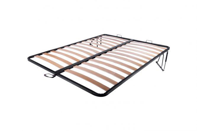 Somiera Metalica cu Rabatare 200 x 160 cm