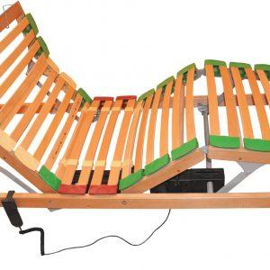 Somiera Electrica din lemn-27