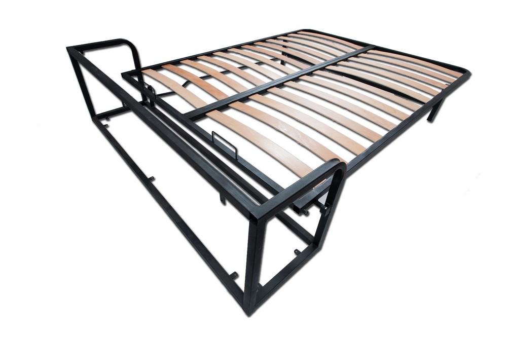 Mecanism pat rabatabil 2 persoane Varianta 2-399