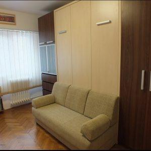 Paturi rabatabile pe comanda pentru un dormitor confortabil for Canapea pat