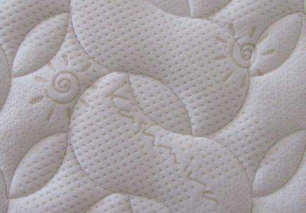 Saltea Lisabona Aquagel Airfresh Memory-Foam 200 x 160