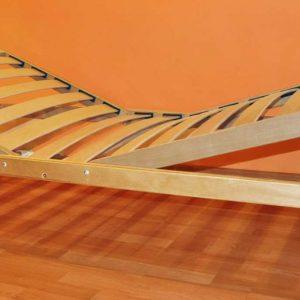 Somiere Rabatabile din lemn