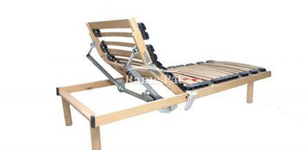 Somiera din lemn: calitate ireprosabila si confort deosebit