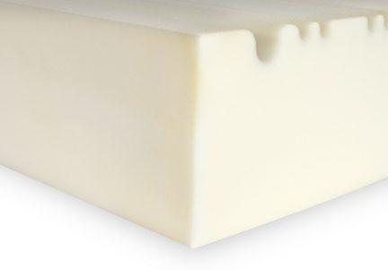 Saltea ortopedica 7 zone de confort Lavanda
