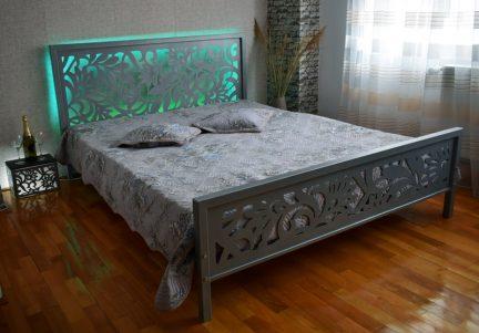 Paturi de Dormitor din Fier