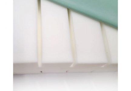 Saltea pat de spital cu husa impermeabila, antidecubit 200 x 90