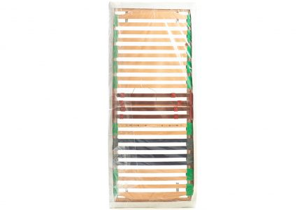 Somiera cu lamele late din lemn – RDLC 1
