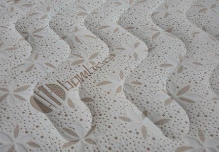 Saltea latex memory snake bamboo 200 x 160