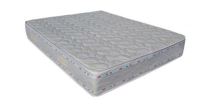 Saltea bumbac organic Comfort 14+8 Memory Aquagel Air-Fresh 200 x 100